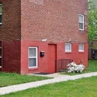 3909 Dolfield - Baltimore, MD 21215