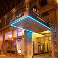 Arcade Apartments - Saint Louis, MO 63101