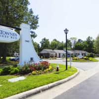 The Townes At Jones Run - Newport News, VA 23608