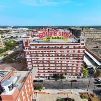 South Side On Lamar - Dallas, TX 75215