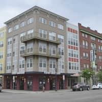 Uptown Lake Apartments - Minneapolis, MN 55408