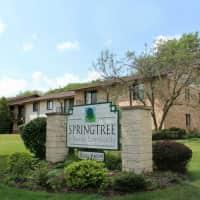 Springtree Apartments - Middleton, WI 53562
