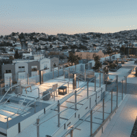 The Duboce Apartments - San Francisco, CA 94114