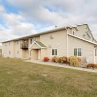 Foxtail Creek Townhomes - Fargo, ND 58103