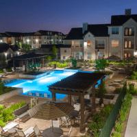 Camden Amber Oaks - Austin, TX 78729