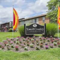 Town & Country Apartments - Richmond, VA 23225