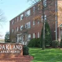 Oakland Apartments - Arlington, VA 22204