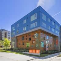 LIV Apartments - Bellevue, WA 98007