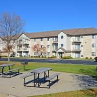 Deer Park Apartments - Hutchinson, MN 55350