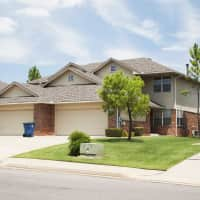 Mill Valley Duplex Homes - Edmond, OK 73003