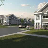 Drexel Ridge Apartments - Oak Creek, WI 53154