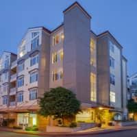 Courtyard Off Main - Bellevue, WA 98004