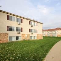 Edgewood Park Apartments - Pontiac, MI 48340