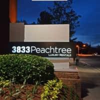 3833 Peachtree - Brookhaven, GA 30319