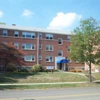 Eden Cliff Apartments - Cincinnati, OH 45206