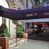Parc 77 - New York, NY 10024