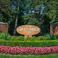 Greenbrier - Ann Arbor, MI 48105