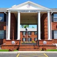 Copley Court Apartments - Buffalo, NY 14221