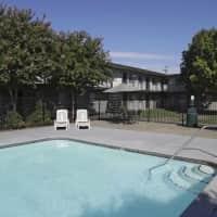 Rancho Terrace Apartment Homes - Rancho Cordova, CA 95670