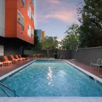 Artists Village Apartments - Santa Ana, CA 92701