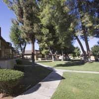 Park West Apartments - Fresno, CA 93705
