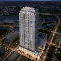 Market Square Tower - Houston, TX 77002