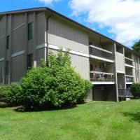 Clinton Manor Apartments - Harrison Township, MI 48045