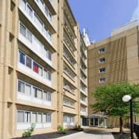 Riverbend Apts - Saint Louis, MO 63111