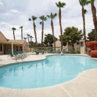 Flamingo Polo Club Condominiums - Las Vegas, NV 89121