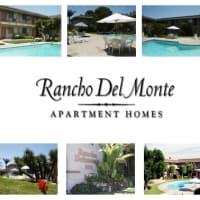 Rancho Del Monte - Anaheim, CA 92804