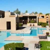 St. Croix Apartments - Las Vegas, NV 89107