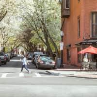 Garrison Square - Boston, MA 02116