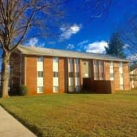 Ashton Heights Apartments - Roanoke, VA 24017