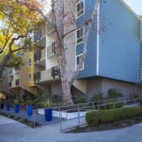 The Monterras - Pasadena, CA 91101
