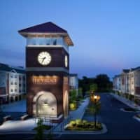 The Village at Odenton Station - Odenton, MD 21113