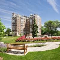 Longwood Towers - Brookline, MA 02446