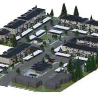 Little Tuscany Apartments - Olympia, WA 98502