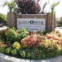 Saddle Brook Apartments - Waco, TX 76712