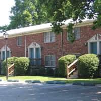 Hidden Creek Apartment Homes - Jeffersonville, IN 47130