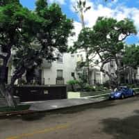 Clarington Court Apartments - Los Angeles, CA 90034