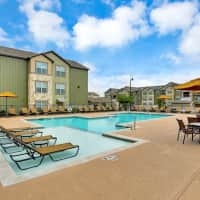 Bexley at Tech Ridge - Austin, TX 78753