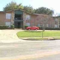 Royal Palm Apartments - Dallas, TX 75214