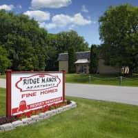 Ridge Manor Apartments - Hales Corners, WI 53130