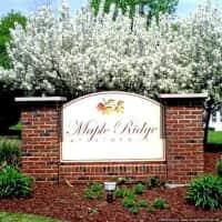 Maple Ridge Apartments - Lower Burrell, PA 15068