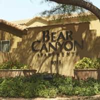 Bear Canyon - Tucson, AZ 85749