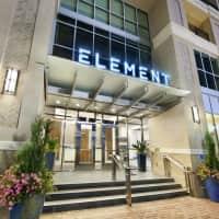 Element Uptown - Charlotte, NC 28202