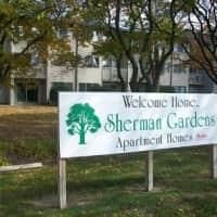 Sherman Gardens - Milwaukee, WI 53209