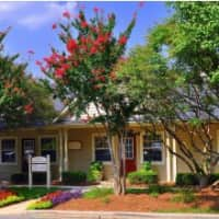 Mission Harris Pavilion - Charlotte, NC 28262
