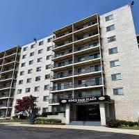 Kings Park Plaza - Hyattsville, MD 20782