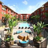 Mira Bella Luxury Apartments - San Diego, CA 92123